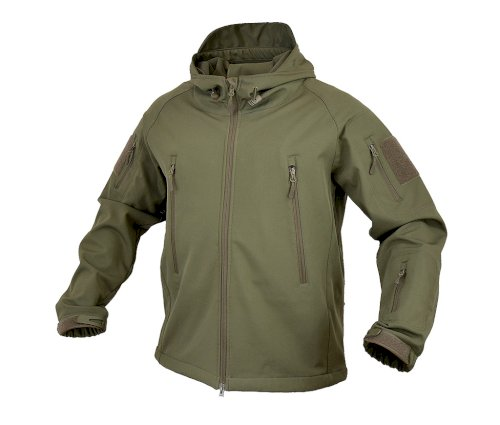 Softshell Falcon olive